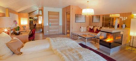 Wellnesshotel Bayerischer Wald mit luxuriösen Suiten